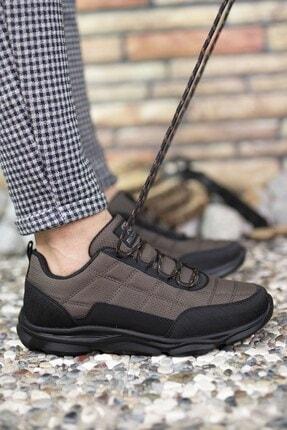 Riccon Kahverengi Erkek Sneaker 00121310 3