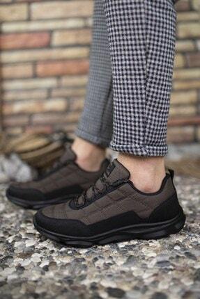 Riccon Kahverengi Erkek Sneaker 00121310 4