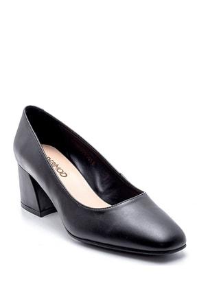 Derimod Kadın Kalın Topuklu Ayakkabı 1