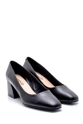 Derimod Kadın Kalın Topuklu Ayakkabı 3