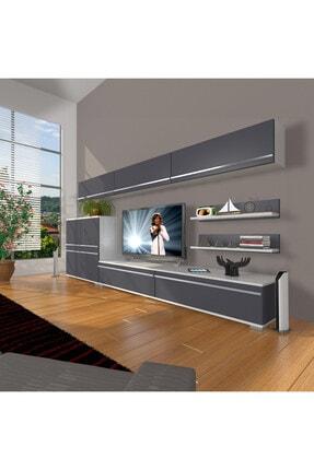 Decoraktiv Eko 8 Mdf Std Tv Ünitesi Tv Sehpası 0