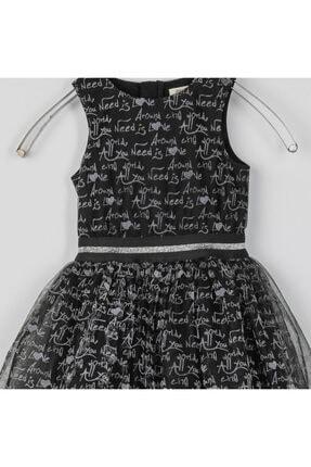 Panço Kız Çocuk Parti Elbisesi 2021gk26033 2