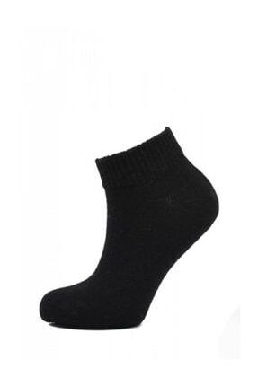 BORN Kadın Yünlü Patik Çorap | Bo29301 0