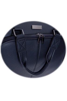 MEDUSA BUSİNESS Siyah Renk 15.6 Inch Laptop & Evrak Çantası 3