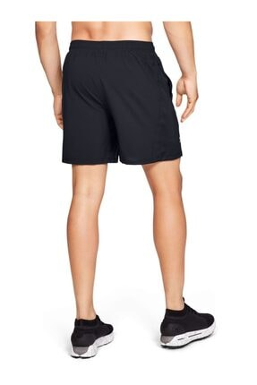 Under Armour Erkek Spor Şort - Ua Launch Sw 2-In-1 Short - 1326576-001 1