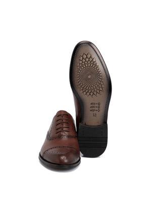 Tergan Taba Erkek Deri Ayakkabı 55046a37 3