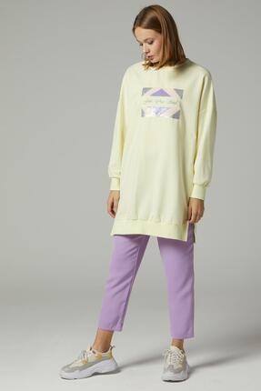 Loreen Tunik-sarı 30501-29 1