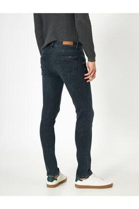 Koton Michael Skinny Fit Jean Pantolon 3