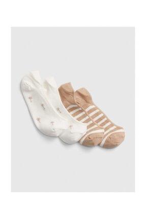GAP 2'li Babet Çorabı Seti 0
