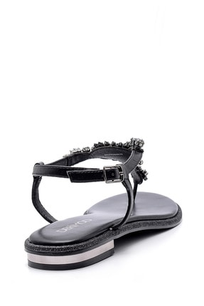 Derimod Kadın Taşlı Sandalet 3