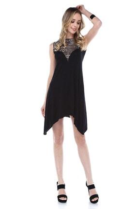Quincey Asimetrik Elbise 1