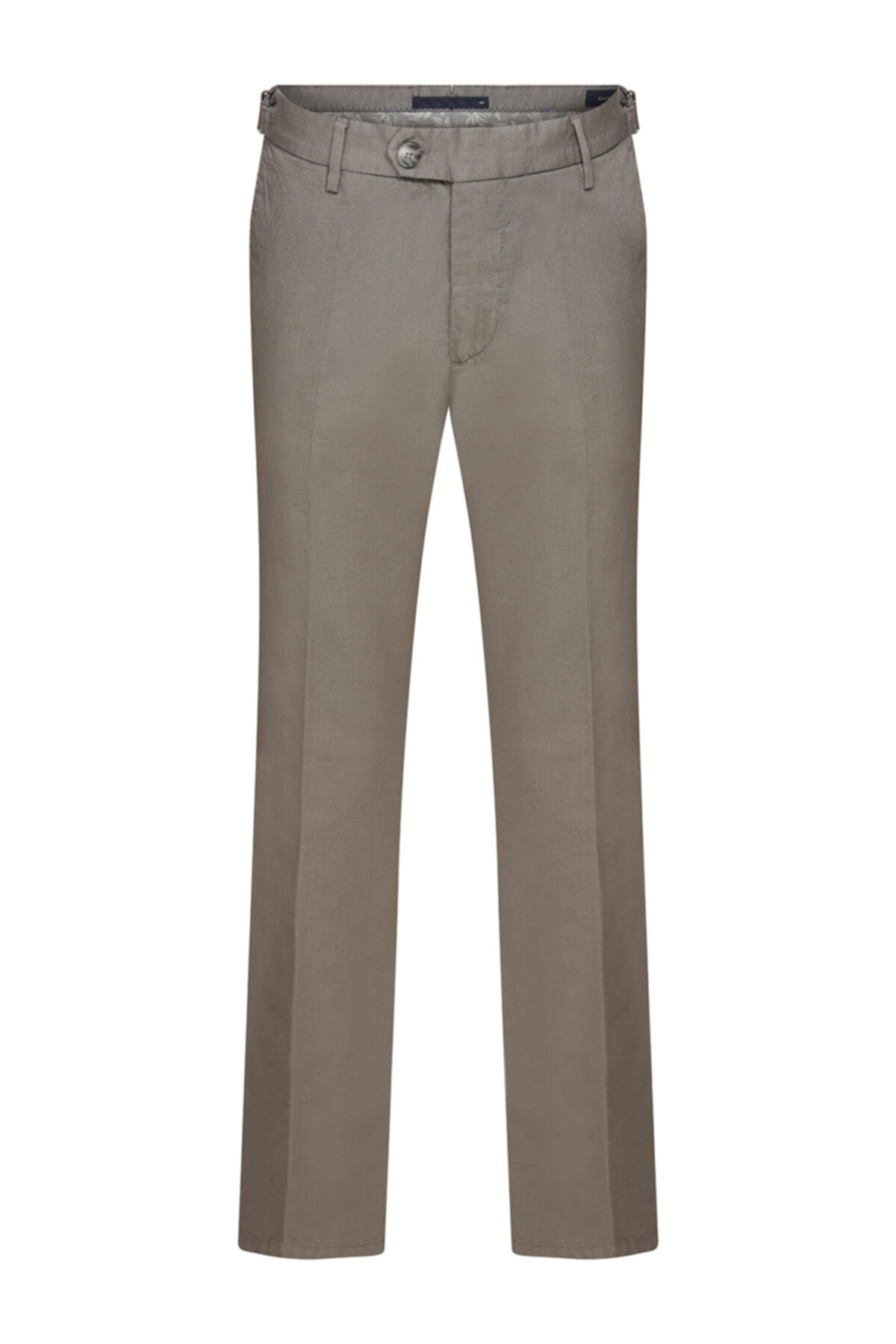 Yeşil Chıno Pantolon