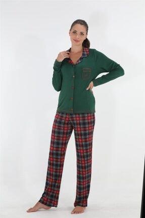 Etoile Étoile Uzun Kol Pijama Takımı %100 Pamuk / 98118 0