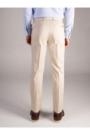 Dufy Taş Düz Sık Dokuma Erkek Pantolon - Regular Fıt 2
