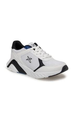 Kinetix Chaos M Beyaz Erkek Sneaker 0