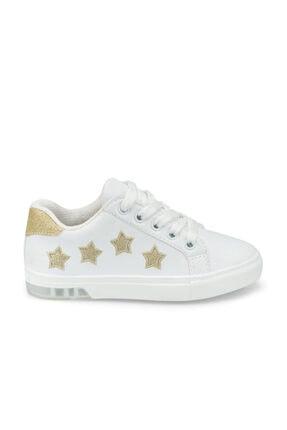 Polaris 512510.p Beyaz Kız Çocuk Sneaker 1