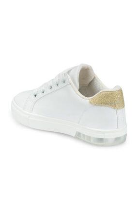 Polaris 512510.p Beyaz Kız Çocuk Sneaker 2