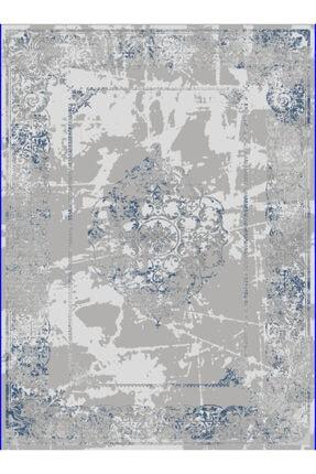 İpek Halı Gaspara 14605 A Gri 160*235 Ebatında Saçaklı Diger Ebatlar Için Bilgi Alınız 0