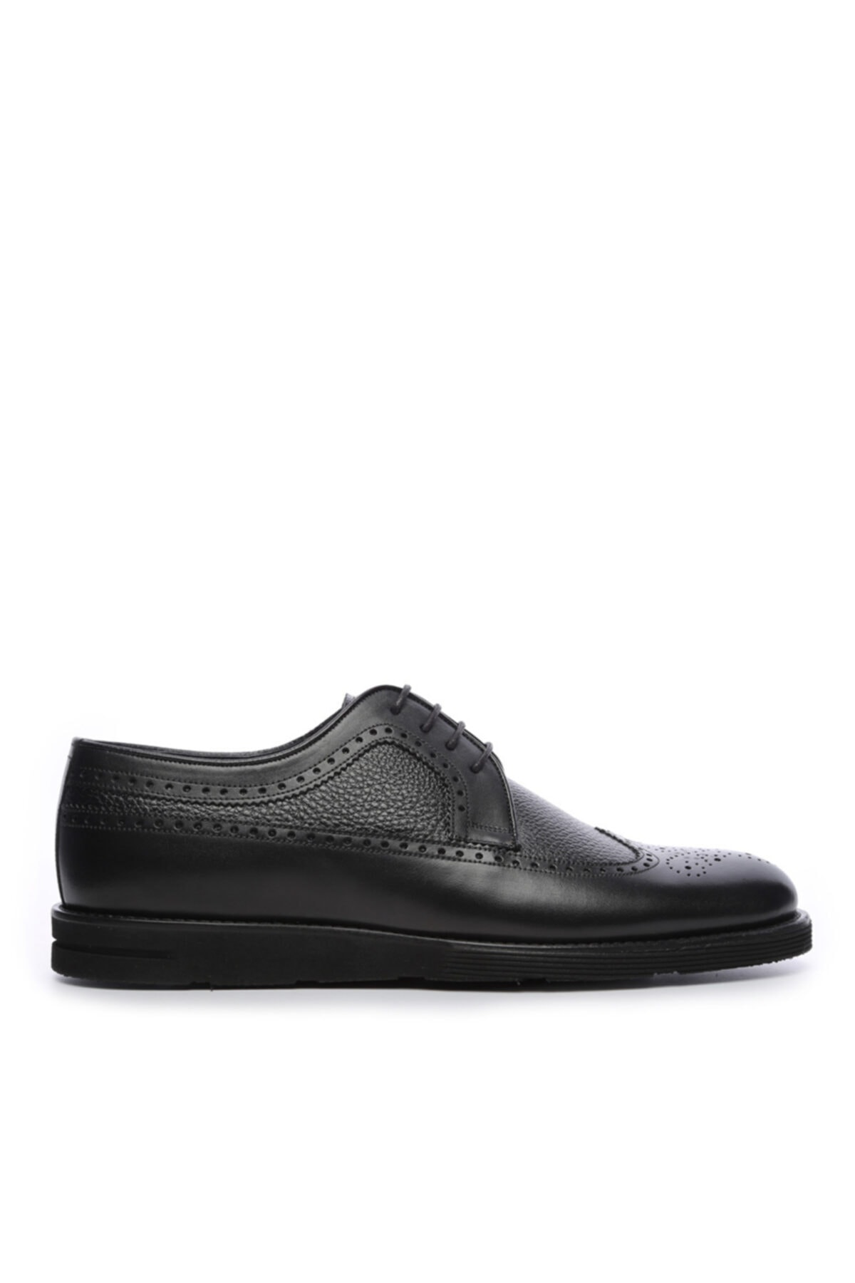 Erkek Derı Klasik Ayakkabı 183 13906 Ev Erk Ayk Y19
