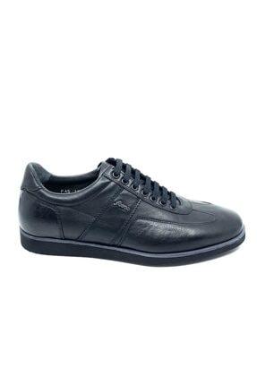 Fosco Siyah Comfort Erkek Ayakkabı 1075 306 1