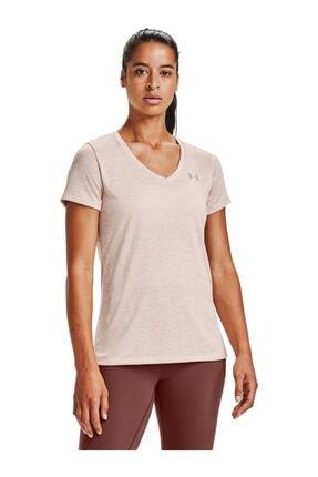 Under Armour Kadın Spor T-Shirt - Tech Ssv - Twist - 1258568-679 2