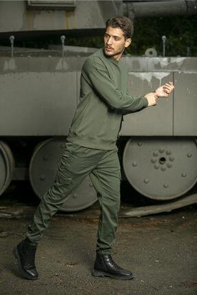 BAYEFENDİ Jogger Pantolon 1