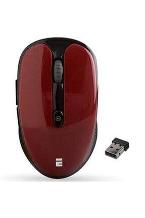 Everest Sm-250 Usb Kırmızı Multımedya Fonksiyon Tuşlu Mouse 0