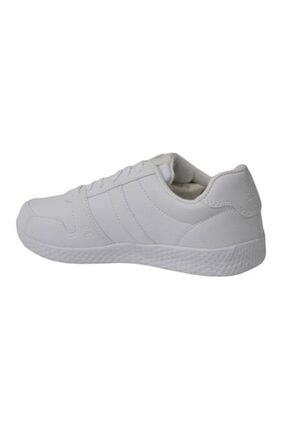 Kinetix Ayakkabı Sarayı 3 Beyaz-gri 1