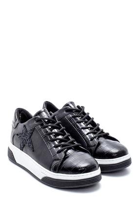Derimod Kadın Yıldız Detaylı Sneaker 1