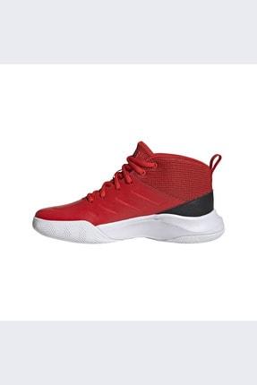 adidas Çocuk Basketbol Spor Ayakkabı Ef0306 Ownthegame K Wıde 1