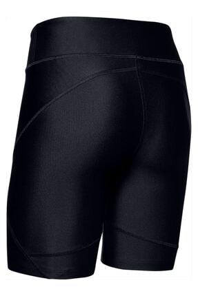 Under Armour Kadın Spor Şort - Ua Hg Armour Bike Shorts - 1351688-001 1