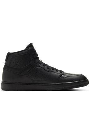 Nike Erkek Siyah Jordan Access Spor Ayakkabı Ar3762-003 0