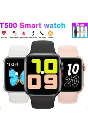 Fulltech Apple Watch5 T500 Serıes Fsw-3 (BEYAZ) 2