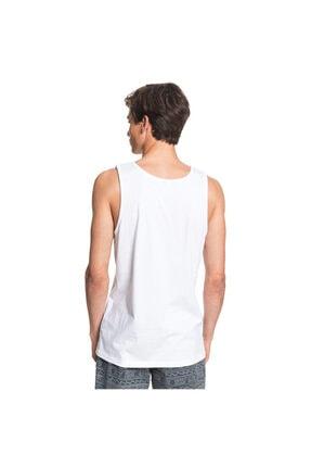 Quiksilver Driftawaytank Erkek Beyaz Tişört Eqyzt05782-wbb0 1
