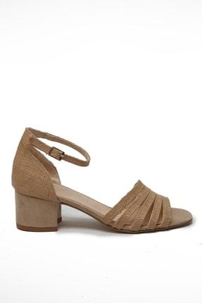 Metin Taka Grass Keten, Yazlık Kadın Ayakkabısı 3