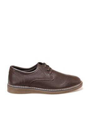 Garamond 2020.186 Kahverengi Erkek Klasik Ayakkabı 100571927 1