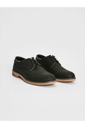 LC Waikiki Erkek Siyah  Klasik Ayakkabı 0