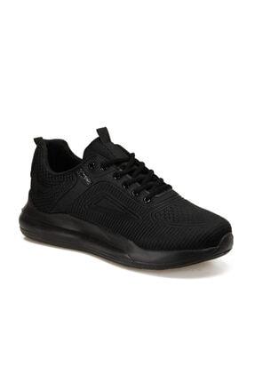 Kinetix EPRAL M Siyah Erkek Sneaker Ayakkabı 100483188 0
