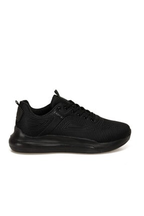 Kinetix EPRAL M Siyah Erkek Sneaker Ayakkabı 100483188 1