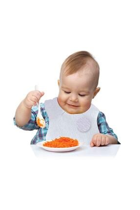 Sevi Bebe 2619 Kağıt Mama Önlüğü 12'li 1