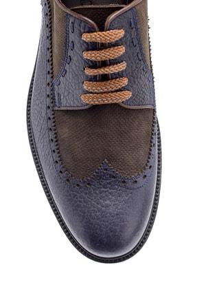 Derimod Erkek Deri Klasik Ayakkabı 3