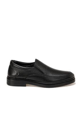 Polaris 102125.m Siyah Erkek Ayakkabı 1