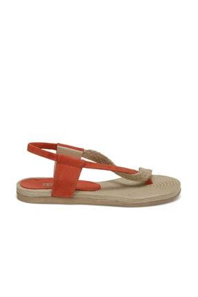 Butigo PALMA Turuncu Kadın Sandalet 100532042 1