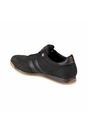 Kinetix HALLEY Siyah Erkek Sneaker 100238403 2