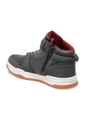 Kinetix GALLO HI M Gri Erkek Sneaker Ayakkabı 100552530 2