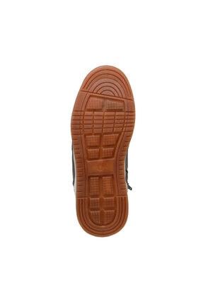 Kinetix GALLO HI M Gri Erkek Sneaker Ayakkabı 100552530 3