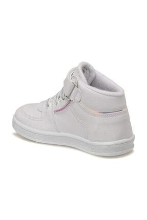 Icool MOLINA Beyaz Kız Çocuk Sneaker Ayakkabı 100564514 2