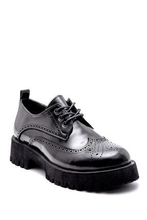 Derimod Kadın Deri Ayakkabı 1