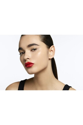 Yves Saint Laurent Rouge Pur Couture Saten Parlaklığında Ikonik Ruj 87 - Red Dominance 3614272611337 2