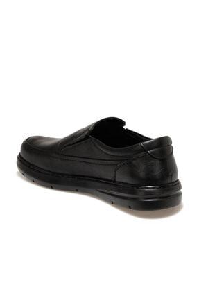 Polaris 102216.m Siyah Erkek Ayakkabı 2